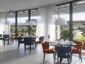 Radisson Blu Manchester Airport, Hotely  Hale - big - 41
