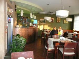 Restauracja Oaza Pokoje Goscinne