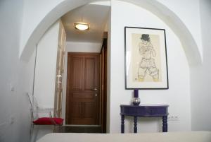 Bed &Breakfast Casa El Sueño, Vendégházak  Arcos de la Frontera - big - 6
