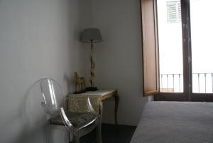 Bed &Breakfast Casa El Sueño, Vendégházak  Arcos de la Frontera - big - 18