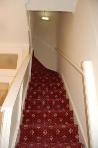The Edenhurst Guesthouse, Bed & Breakfasts  Weymouth - big - 17