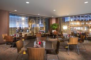 Hilton Parc 55 San Francisco Union Square, Отели  Сан-Франциско - big - 36