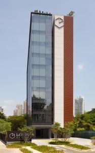 Louis Kienne Serviced Residences - Havelock - Singapore