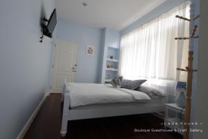 Lada House, B&B (nocľahy s raňajkami)  Lampang - big - 27