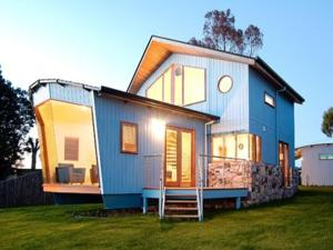 Wheelhouse Luxury Apartments (5 of 14)
