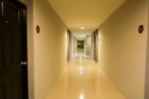Dwella Suvarnabhumi, Hotel  Lat Krabang - big - 62