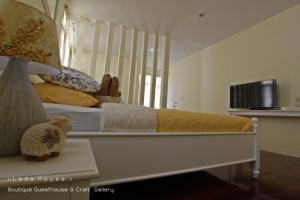 Lada House, B&B (nocľahy s raňajkami)  Lampang - big - 9