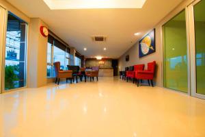 Dwella Suvarnabhumi, Hotel  Lat Krabang - big - 42
