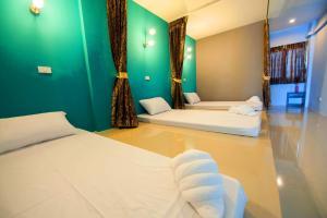 Dwella Suvarnabhumi, Hotel  Lat Krabang - big - 57