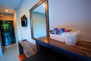 Dwella Suvarnabhumi, Hotel  Lat Krabang - big - 63