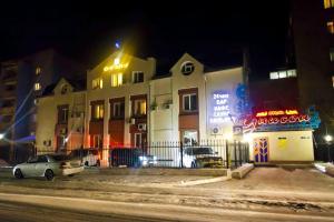 Unison Hotel - Chita