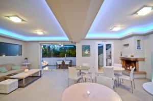 The Saint Vlassis, Hotels  Naxos Chora - big - 75