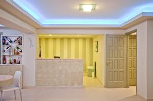 The Saint Vlassis, Hotels  Naxos Chora - big - 105