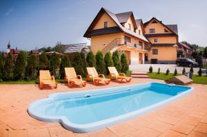 Apartament Góry, Tatry, Wypoczynek - Wynajem Pokoi - Czarna Góra