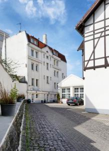 Hotel Alte Fabrik - Dorp