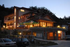 Blyan Family Hotel - Balkanets