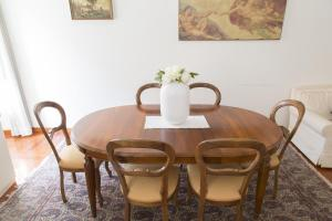 Sistina 138 Luxury Home