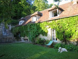 Location gîte, chambres d'hotes Le Cottage, Maison paysanne au cœur du Vexin dans le département Eure 27