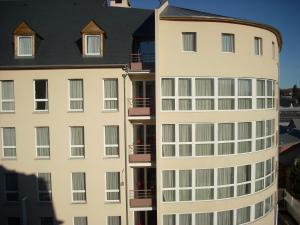 Appart'hôtel - Résidence la Closeraie, Aparthotels  Lourdes - big - 43