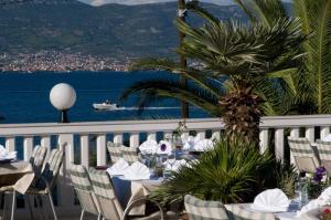Hotel Vila Tina, Hotels  Trogir - big - 68