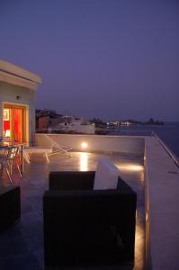 La Terrazza sul Mare - AbcAlberghi.com