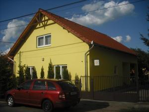 Napsugár Vendégház Szilvásvárad, Appartamenti  Szilvásvárad - big - 91