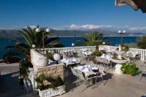 Hotel Vila Tina, Hotels  Trogir - big - 35