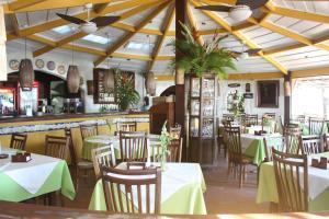 Ilha Deck Hotel, Hotely  Ilhabela - big - 15