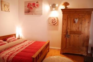 Location gîte, chambres d'hotes Chambres d'hôtes chez Loulou et Caramel dans le département Haut Rhin 68