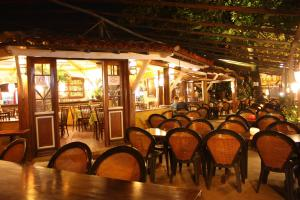 Ilha Deck Hotel, Отели  Ильябела - big - 46