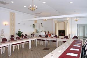 Hotel Fürstenberger Hof, Szállodák  Xanten - big - 35