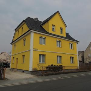 Pension Deinhardt - Altendorf