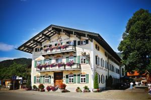 3 hvězdičkový hotel Hotel Gasthof zur Post Bad Wiessee Německo