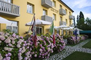 Viktoria Palace Hotel - Isola di Sant'Erasmo