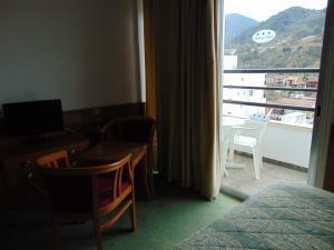 Hellas Hotel, Hotely  Kakopetria - big - 25