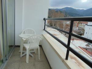Hellas Hotel, Hotely  Kakopetria - big - 14