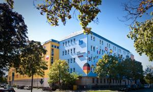 Hostel Haus international - Munich