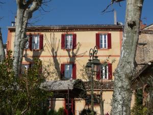 Location gîte, chambres d'hotes Auberge de Correns dans le département Var 83