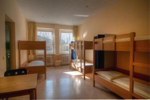 Hostel Haus international
