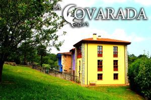 obrázek - La Covarada