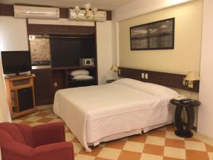Hotel El Cazar, Hotely  Búzios - big - 16