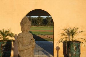 Mandalay Villas, Vily  Paxton - big - 27
