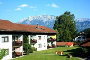Ferienwohnanlage Oberaudorf - Apartment