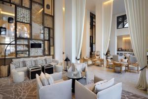 Vida Downtown Dubai (10 of 50)