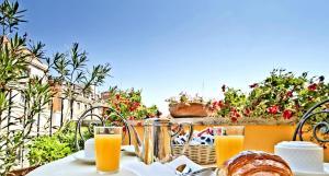 Hotel Cinquantatre - abcRoma.com
