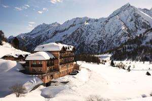 Locanda Locatori - Hotel - Passo Tonale