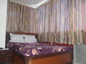 Auberges de jeunesse - Hotel Shiva