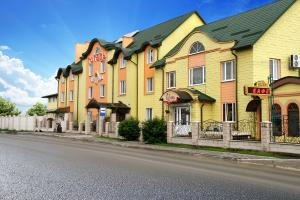 Отель Калина, Кременец