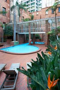 Quest Gordon Place, Apartmanhotelek  Melbourne - big - 22