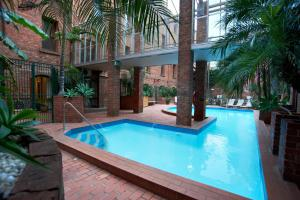 Quest Gordon Place, Apartmanhotelek  Melbourne - big - 23